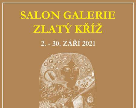 Salon Galerie Zlatý kříž