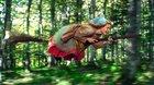 Malá čarodějnice - zadáno pro školy