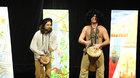 ROZPRÁVKOVÁ NEDEĽA - Divadlo Baretka: Najkrajšia pieseň na svete