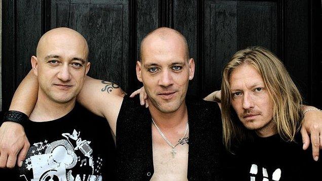 Depeche Mode Revival