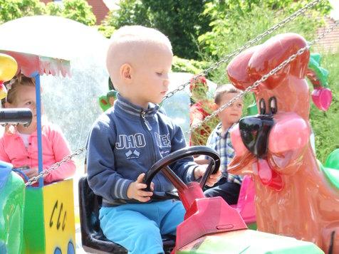 Deň detí mesta Levice