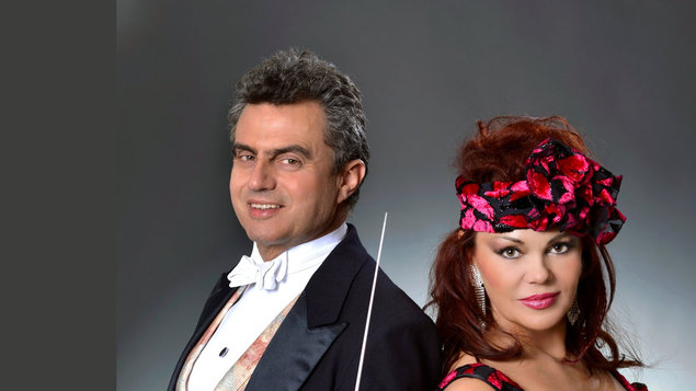 Písecký komorní orchestr a hosté ~ Dotkni se Písku 2019