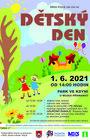 Město Kdyně dětem: Dětský den ve Kdyni