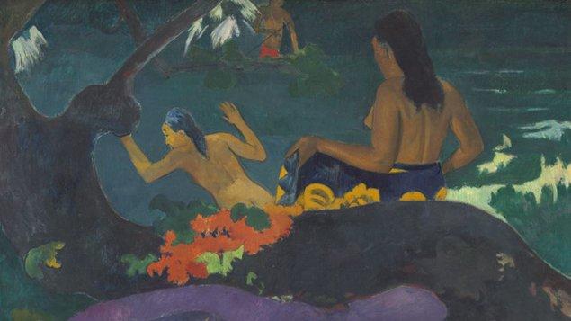 Gauguin na Tahiti - ztracený ráj