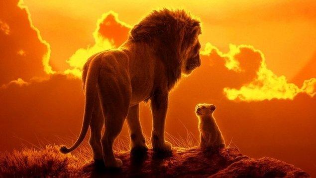 VÝHODNÝ PONDELOK ZA 4 EURÁ - Leví kráľ