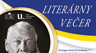 Literárny Kežmarok: Literárny večer