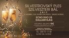 Silvestrovský ples, 31.12.2017