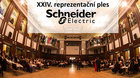 Reprezentační ples Schneider Electric 2019