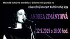Záverečný koncert KULTÚRNEHO LETA 2019