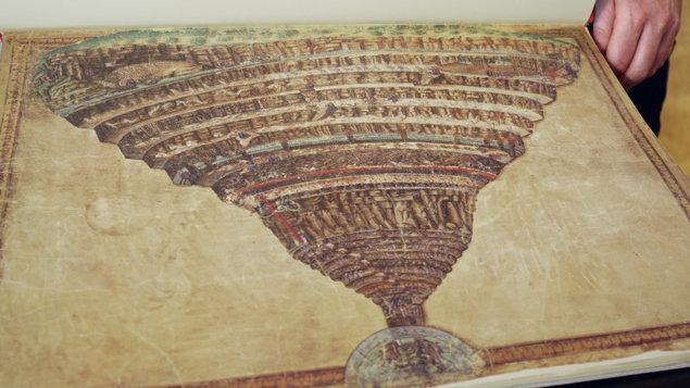 Botticelli: Inferno