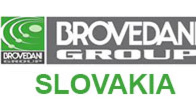 Vianočný večierok Brovedani Slovakia