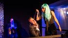 Divadlo Astorka Korzo v spolupráci s o.z. per ART uvádza: STRIP-TEASE - DERNIÉRA
