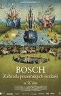 Bosch: Zahrada pozemských rozkoší (duben)