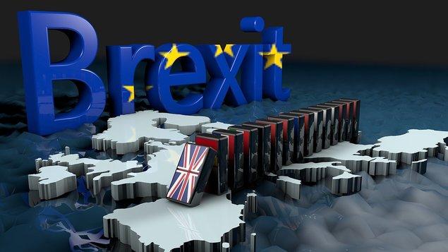 Británie před Brexitem a po něm