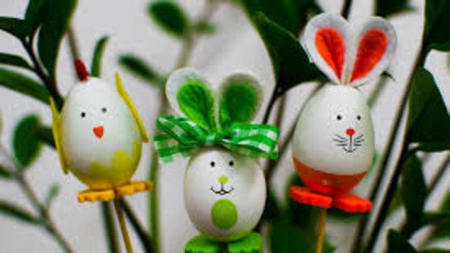 Velikonoční jarmark PŘELOŽENO