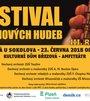 Festival dechových hudeb Březová - 3. ročník