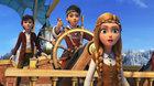 Snehová kráľovná: Krajina zrkadiel (ONLINE Kino doma)