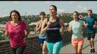 KinoKomparz: Ženy v běhu