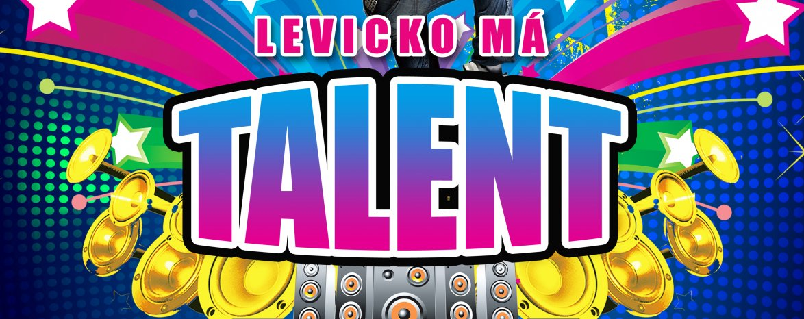 Levicko má talent