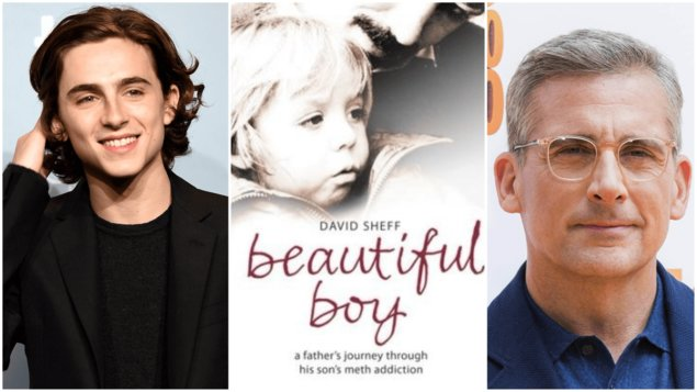 3903be144 Beautiful Boy – program a vstupenky online | Kino Vatra