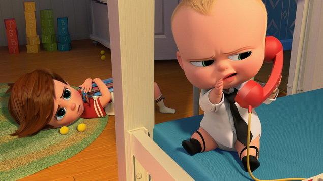 Baby šéf -Bébi úr