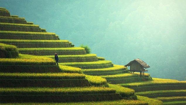 Bali a ostrovy Gili (Indonésie)