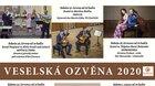 Veselská ozvěna 2020 - Trio Auric