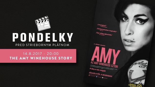PREMIETANIE: THE AMY WINEHOUSE STORY
