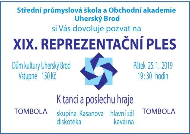 2555db0d13 Ples Střední průmyslové školy a Obchodní akademie Uherský Brod ...