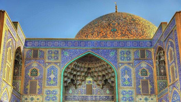 Írán II.