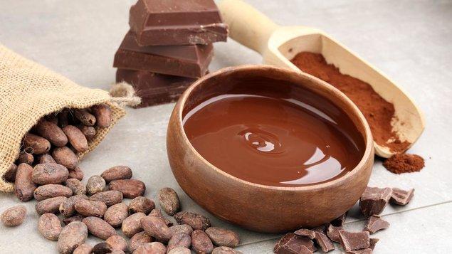 Beseda o čokoládě
