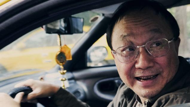 Tchajwanský festival: Šťastnou cestu