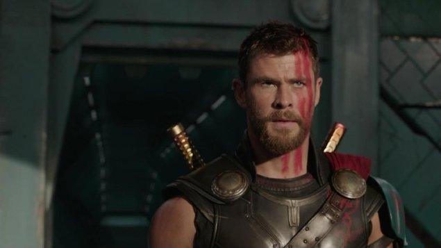 VÝHODNÝ PONDELOK ZA 4 EURO - Thor: Ragnarok