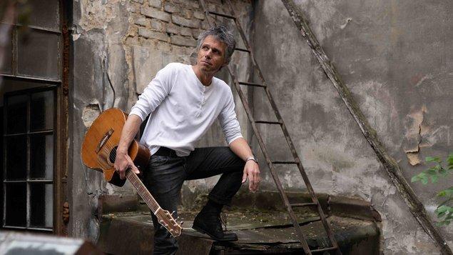 Janek Ledecký ~ Akustické turné 2019