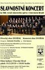Slavnostní koncert ke 150. výročí sborového zpěvu v Uherském Brodě