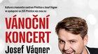 Vánoční koncert Josef Vágner a Hlásek