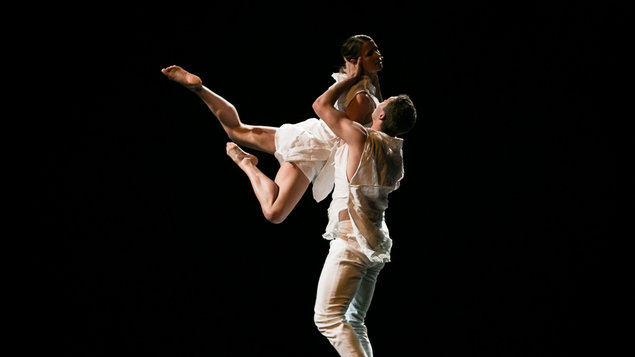 Mysterium času ~ Pražský komorní balet |A|