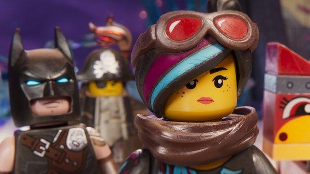 LEGO® příběh 2 - KAŽDOU STŘEDU POHÁDKA