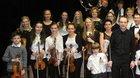 Závěrečný koncert ZUŠ Hronov