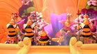 Včielka Maja 2: Sladké hry