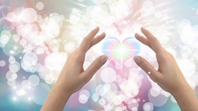 Krása života - znovuzrození za pomoci andělské energie
