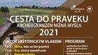 Cesta do praveku - Veľký vlakový výlet z Košíc do Nižnej myšle a späť