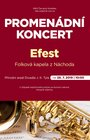 Promenádní koncert 2019: EFEST