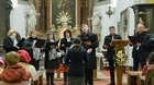 Koncert duchovní hudby