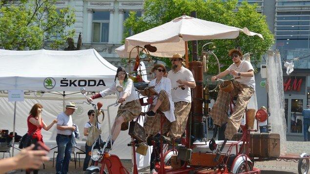 Den lidových tradic a tradičních lidových řemesel