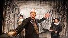 Cyrano - divadelní předplatné