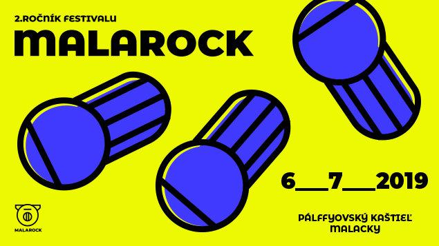 Festival MALAROCK 2019
