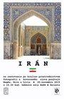 Prezentácia fotografií a rozprávanie o ceste do Iránu