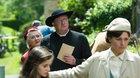 KHD: Otec Brown vs. Sherlock Holmes