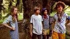 Filmový Písek 2021 - Mazel a tajemství lesa